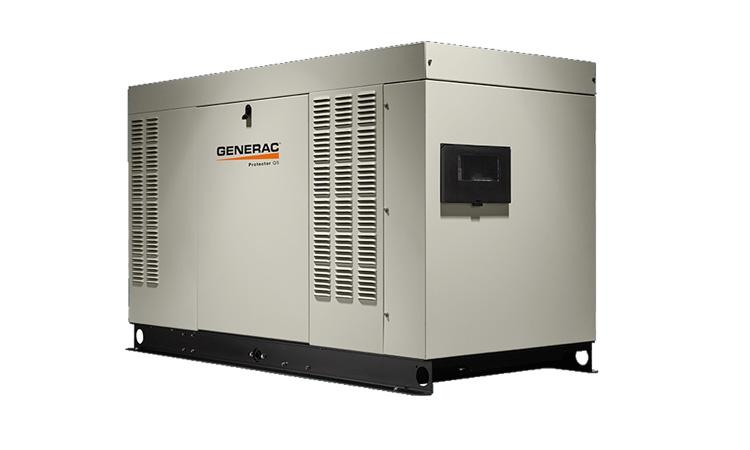 Máy phát điện đóng vai trò quan trọng đối với doanh nghiệp
