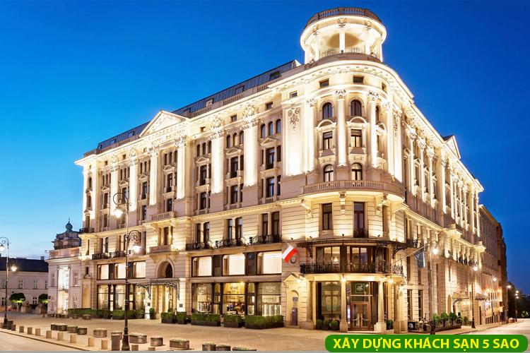 Công ty xây dựng khách sạn An Gia Khang