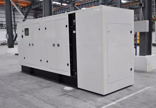 Máy phát điện doosan 400kva với những ưu điểm nổi bật