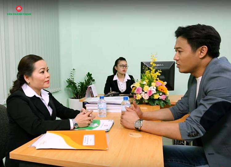 Công ty dịch vụ tư vấn thành lập doanh nghiệp uy tín tại tphcm?